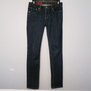 Adriano Goldschmied The Stilt Jeans Size 26 R